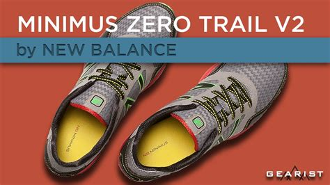 Harga New Balance Minimus Zero V2 new balance minimus zero trail v2 review gearist