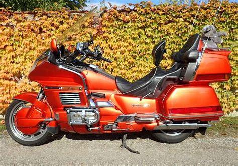 Wir Kaufen Dein Motorrad Wien by Motorrad Goldwing 1500 Zu Vermieten 100 1110 Wien