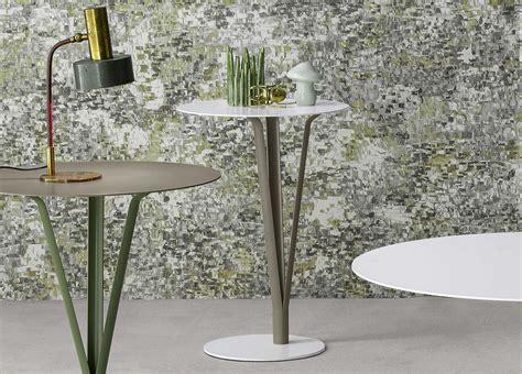 how tall should a side table be bonaldo kadou tall side table bonaldo furniture at go