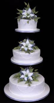 Tiered Wedding Cakes Red Wedding Dress Pictures Of Three Tier Wedding Cakes
