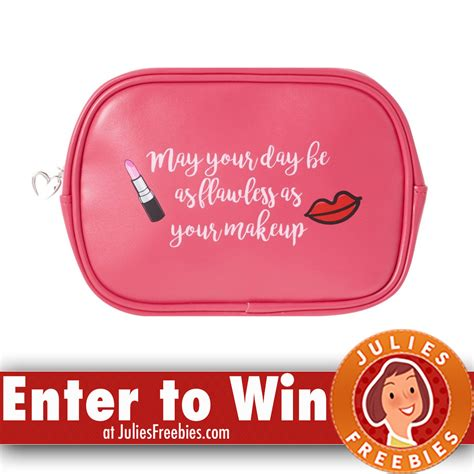 Ulta Breast Cancer Sweepstakes - win a breast cancer awareness prize pack julie s freebies