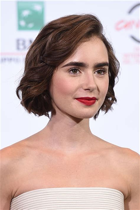 14 celebrities who are rocking the short bob brit co long vs short hair celebrities who have gone for the