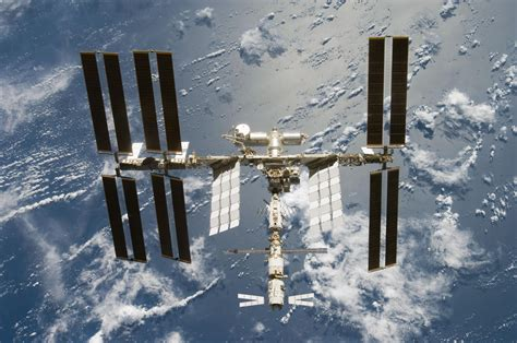 ten years international space station bad