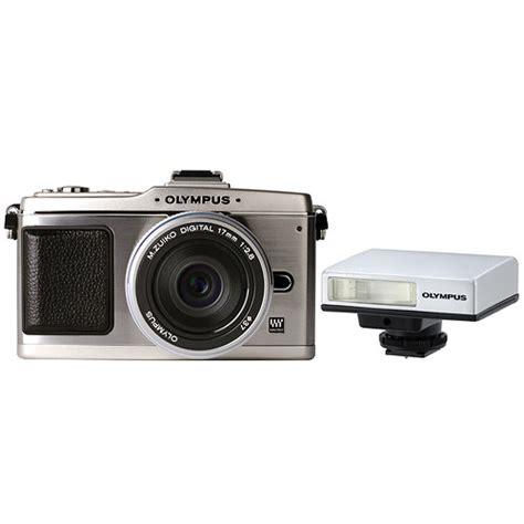 olympus e p2 pen digital kit w 17mm m zuiko lens