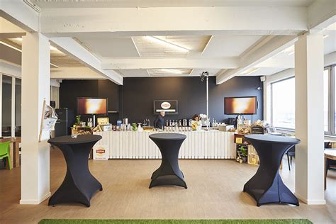 product launch  balls  event agency based  ghent