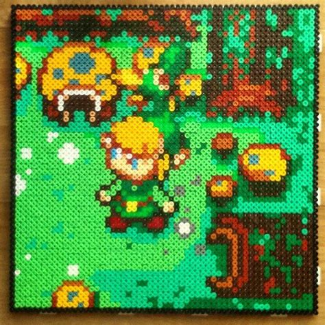 perler bead pegboards legend of perler 2x2 pegboards by