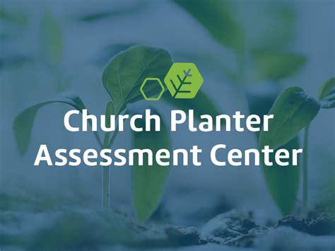 assessment center the wesleyan church