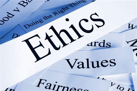 Building Work Psykology And Professional Ethics laboratory ethics julius kwedhi linkedin
