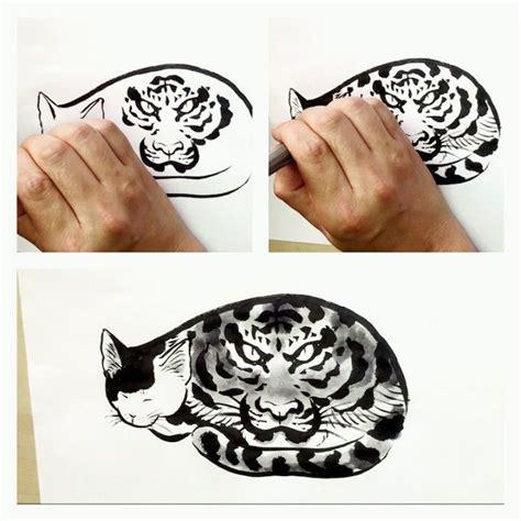 tattoo japonais québec 214 best images about horitomo on pinterest cats