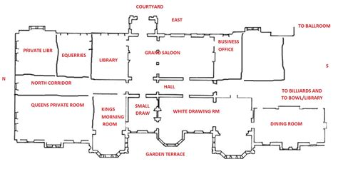 Interior Courtyard House Plans cote de texas behind the crown part two