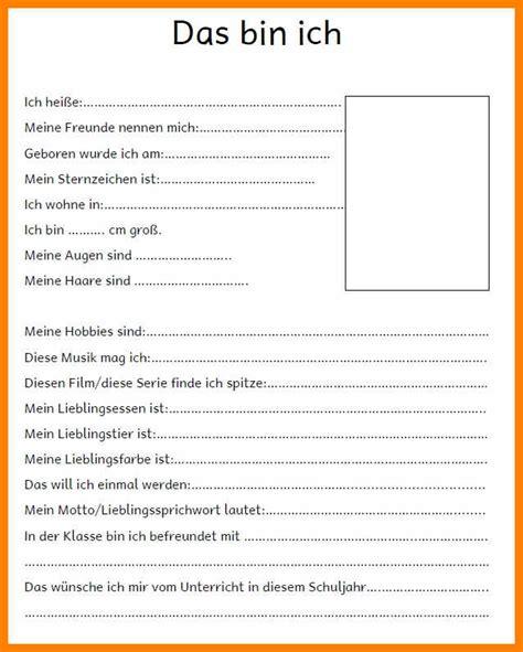 Muster Word Einf 10 vorlage steckbrief best enhancementhq