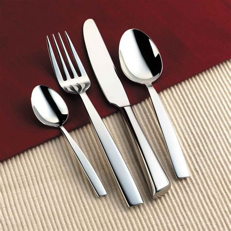 Classy Home Decor by Stanley Rogers Libra Cutlery Set Tableking