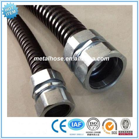 Flexibele Conduit 34 Metal Pvc Coated plastic coated stainless steel conduit hose buy plastic coated stainless steel