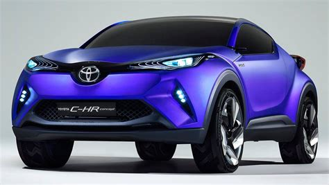 toyota new car 2015 car reviews new cars 2014 and 2015 model year toyota c hr suv