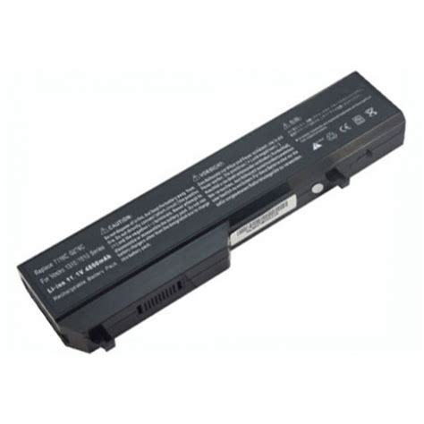 Charger Hp Tpn 112 new dell t112c t114c t116c battery 6cell 56wh 9cell 85wh