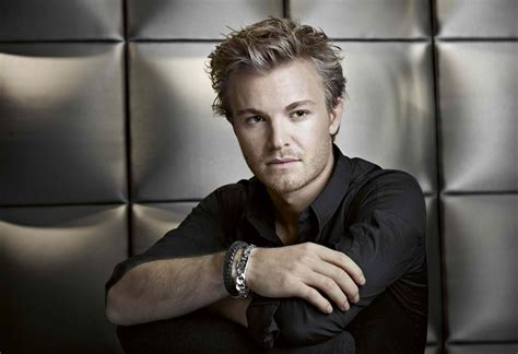 iwc ambassador nico rosberg an exclusive interview
