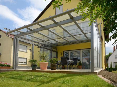 strutture mobili per esterni strutture in vetro per esterni