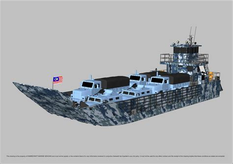 wooden boats for sale singapore new sabrecraft marine landing craft 24 meter work boat