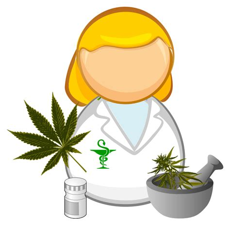 Plant Disease Pictures - clipart medical cannabis pharmacist
