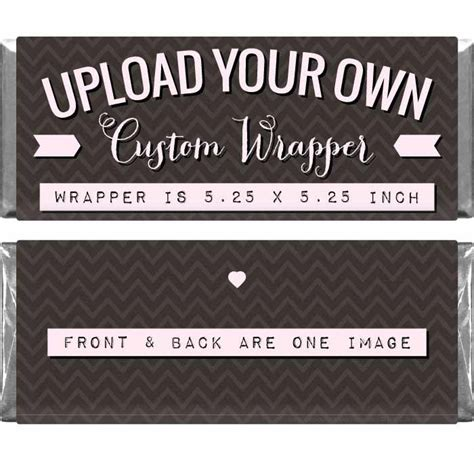 free birthday wrapper template pics for gt bar wrapper template birthday
