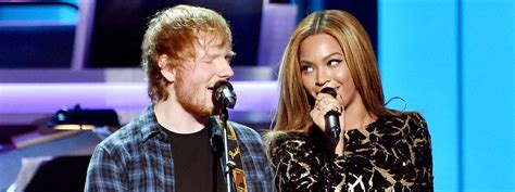 ed sheeran beyonce ed sheeran adds beyonce to quot perfect quot remix breatheheavy com