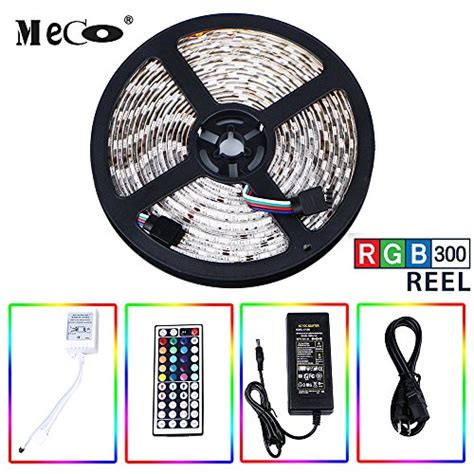 Meco Lightening 4g By Meme83 price tracking for lxg led 16 4ft 5m waterproof