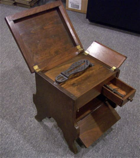 shoe shine bench cute walnut victorian portable shoe shine stool bench