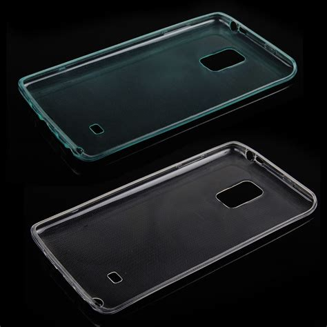 Fonel Fashionable Simple Wallet Note Edge Sm 915 Original 100 for samsung galaxy note edge n915 ultra slim transparent clear tpu cover ebay