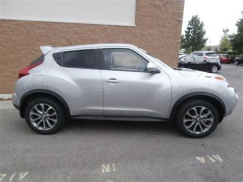 nissan juke 2017 silver nissan juke silver reviews prices ratings with various