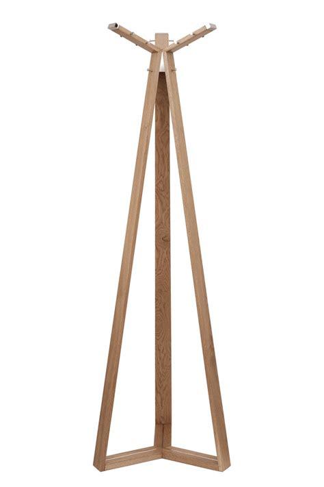 Garderobe Holz Natur garderobe eiche natur stehgarderobe massivholz