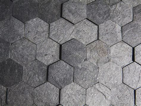 recycled slate ish tiles offer a beautiful alternative to mined and imported slate inhabitat