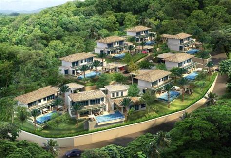 master casa spa master plan picture of villa tantawan resort spa