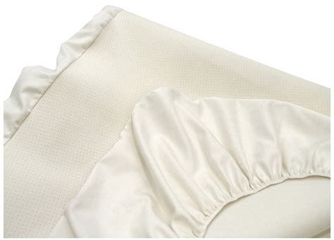 sealy naturalis crib mattress with organic cotton 64 best essentials for baby voss images on