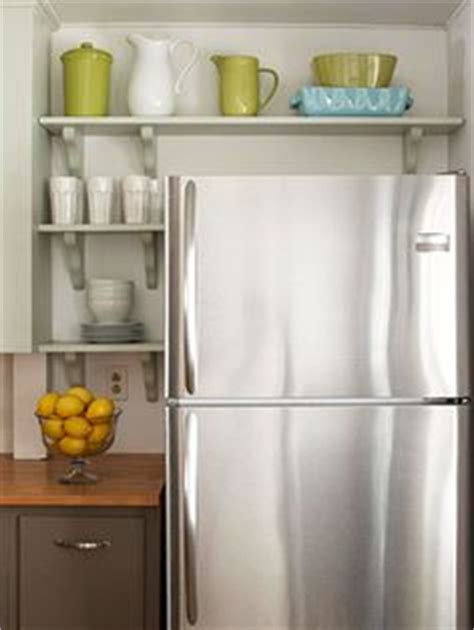 above refrigerator storage 1000 images about above fridge on pinterest
