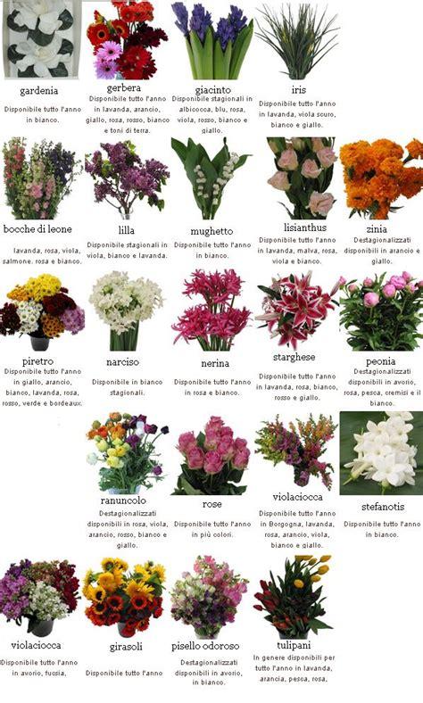 calendario semina fiori fiorista mariangela