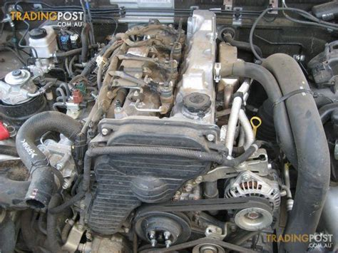 mazda bt 50 or for ranger 3lt turbo diesel engine for sale