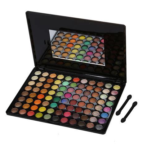 88 color eye shadow eye shadow box rainbow t8s1 ebay