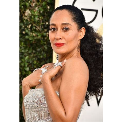 tracee ellis ross lipstick blackish makeup by ninavictoria7 393 other ideas to discover on