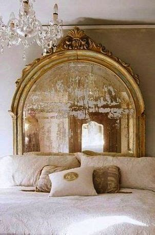 antique mirror headboard antique mirror headboard mirrors i love pinterest