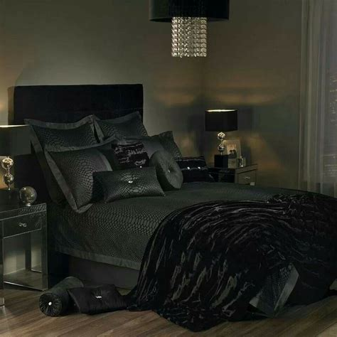 all black bedroom all black bedroom for the home pinterest