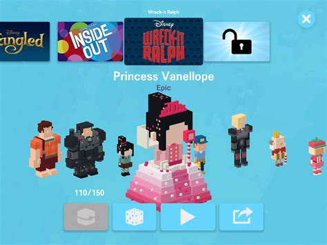 rarest characters in crossy road disney crossy road every classic rare epic and