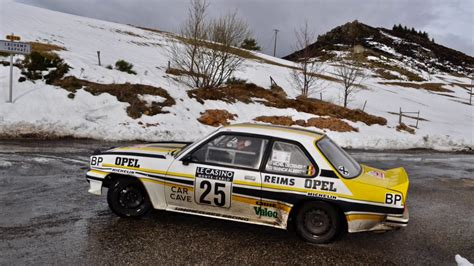 opel ascona 2017 rmch 2017 opel ascona n 176 25 decremer albert
