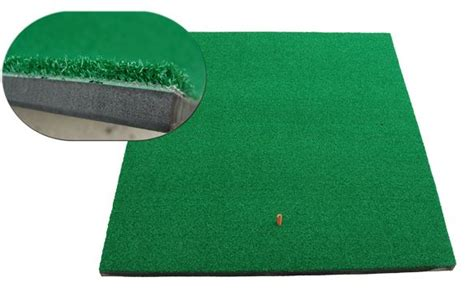 Used Driving Range Mats by Pro Golf Mat Range Mats