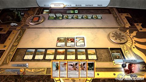 Mtg Table by Mtg One Word Review