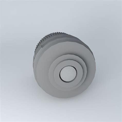 Kabel Model Ffc Af 18 55 nikon 18 55mm lens free 3d model max obj 3ds fbx stl dae cgtrader