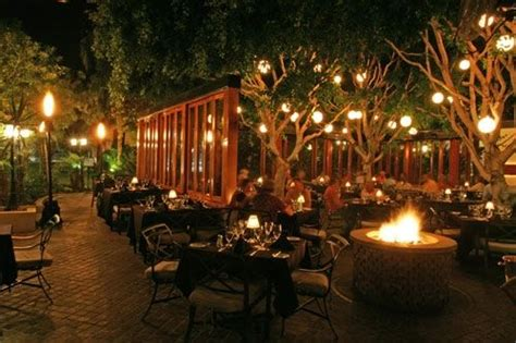 Open Table Palm by Spencer S Restaurant Palm Springs California And Palm