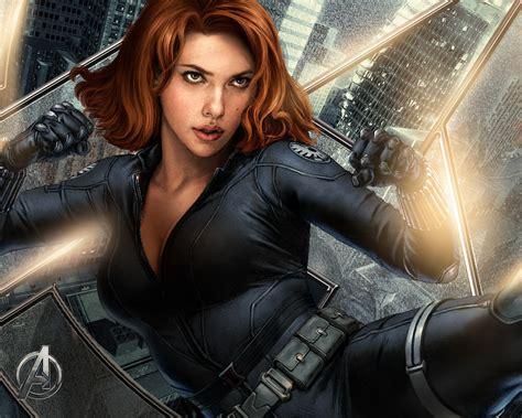 film marvel natasha the avengers kickass wallpapers
