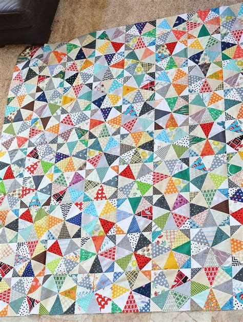 Best Quilts by Po芻et N 225 Pad蟇 Na T 233 Ma Kaleidoscope Quilt Na Pinterestu 17