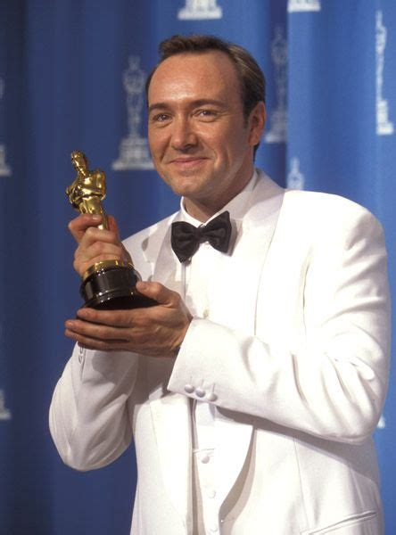 film won oscar kevin spacey won the academy award for best supporting