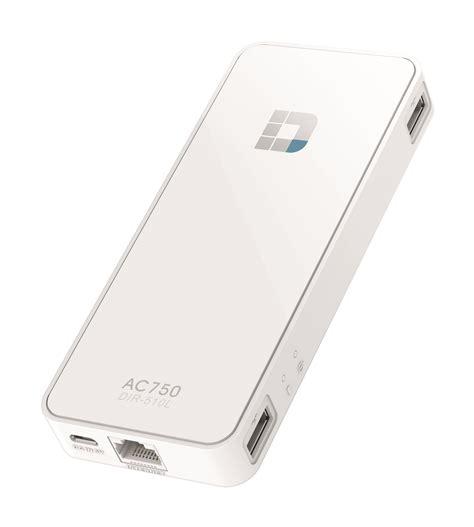 Wifi Router Tercepat pr router portable 11ac pertama dan tercepat di dunia dari d link jagat review